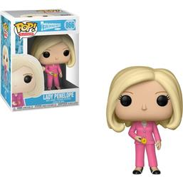 Lady Penelope POP! TV Vinyl Figur (#866)