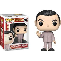 Mr. Bean Pajama POP! Movie Vinyl Figur (#786)