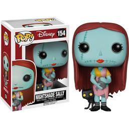 Nightshade Sally POP! Vinyl Figur (#154)