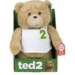 Ted: Ted 2 Talende Bamse 28 cm