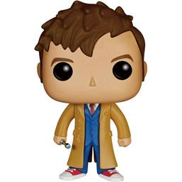 Doctor Who: Doctor Who 10th POP! Vinyl Figur (#221)