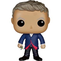 Doctor Who: Doctor Who 12th POP! Vinyl Figur (#219)