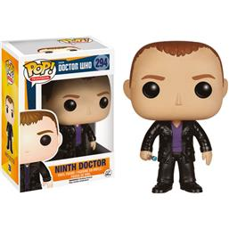 Doctor Who: Doctor Who 9th POP! Vinyl Figur (#294)