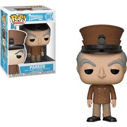 Parker POP! TV Vinyl Figur (#867)