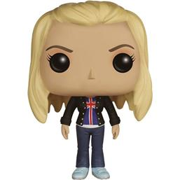 Doctor Who Rose Tyler POP! Vinyl Figur (#295)