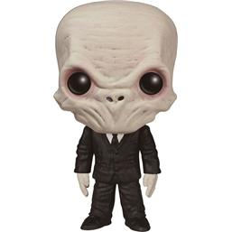 Doctor Who: Doctor Who The Silence POP! Vinyl Figur (#299)