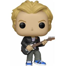 Sting POP! Rocks Vinyl Figur