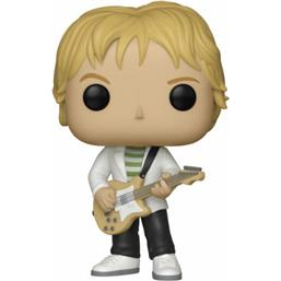 Andy Summers POP! Rocks Vinyl Figur