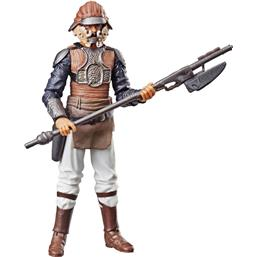 Star Wars EP VI Vintage Collection Action Figure 2019 Lando Calrissian (Skiff Guard) Exclusive 10 cm