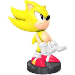 Sonic The Hedgehog: New Sonic Cable Guy