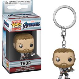 Thor Pocket POP! Vinyl Nøglering