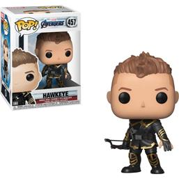 Avengers: Hawkeye POP! Movies Vinyl Figur (#457)