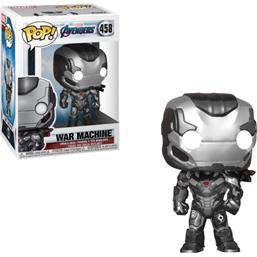 War Machine POP! Movies Vinyl Figur (#458)