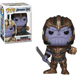 Thanos POP! Movies Vinyl Figur (#453)