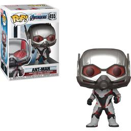 Avengers: Ant-Man POP! Movies Vinyl Figur (#455)