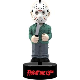 Friday The 13th: Jason Body Knocker
