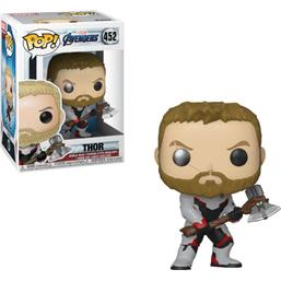 Thor POP! Movies Vinyl Figur (#452)