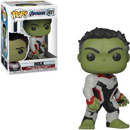 Avengers: Hulk POP! Movies Vinyl Figur (#451)