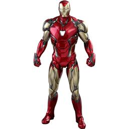 Iron Man Mark LXXXV Diecast Action Figure 1/6 32 cm