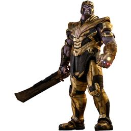 Thanos Movie Masterpiece Action Figure 1/6 42 cm