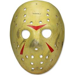 Friday The 13th: Jason Voorhees Maske fra Part 3