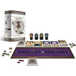 Harry Potter Board Game Hogwarts Battle Defence Against The Dark Arts *English Version*