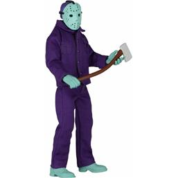 Friday The 13th: Jason Voorhees Action Figur (Classic Video Game Appearance)
