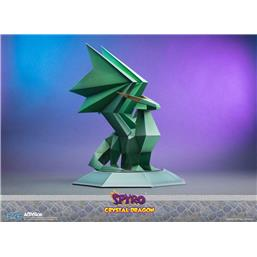Spyro the Dragon: Spyro the Dragon Statue Crystal Dragon 56 cm