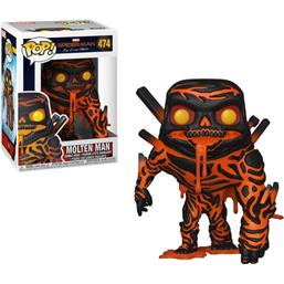 Molten Man POP! Movies Vinyl Figur (#474)