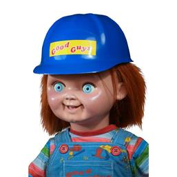 Child's Play: Child's Play 2 Replica 1/1 Good Guys Helmet