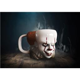 Pennywise 3D Krus