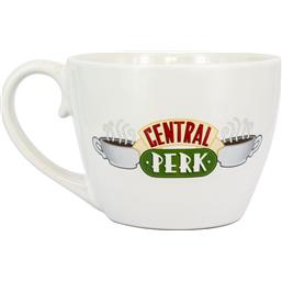 Friends: Central Perk Cappuccino Krus