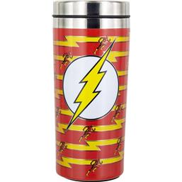 Flash: The Flash Logo Travel Mug