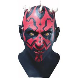 Star Wars: Darth Maul maske