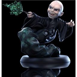 Harry Potter: Harry Potter Q-Fig Figure Voldemort 10 cm