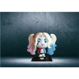Modern Harley Quinn 3D Icon Light 10 cm