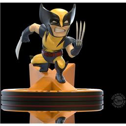 X-Men: Marvel 80th Q-Fig Diorama Wolverine (X-Men) 11 cm