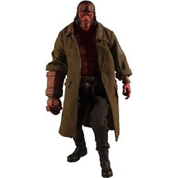 Hellboy: Hellboy (2019) Action Figure 1/12 Hellboy One:12 17 cm