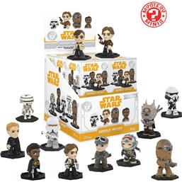 Star Wars Solo Mystery Mini Figur Series 2