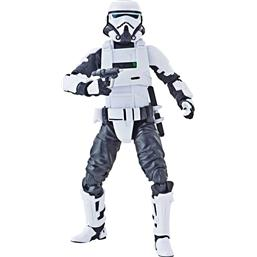Imperial Patrol Trooper (Solo) Black Series Action Figur