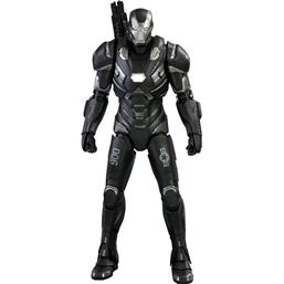 Avengers: War Machine Movie Masterpiece Series Diecast Action Figure 1/6 32 cm