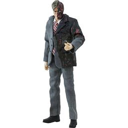 Batman: The Dark Knight Action Figure 1/12 Two-Face (Harvey Dent) 18 cm