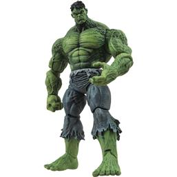 Unleashed Hulk Marvel Select Action Figure 18 cm