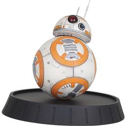 BB-8 Movie Milestones Statue 1/6 15 cm