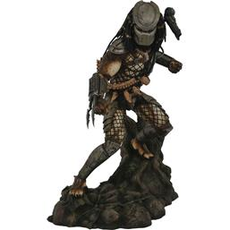 Predator: Jungle Predator Movie Gallery PVC Statue 25 cm
