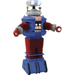 Lost in Space: Lost In Space Electronic Robot B9 Retro 25 cm