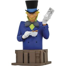 Batman: Batman The Animated Series Bust Mad Hatter 18 cm