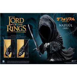 Lord Of The Rings: Nazgul Defo-Real Series Soft Vinyl Figure 15 cm