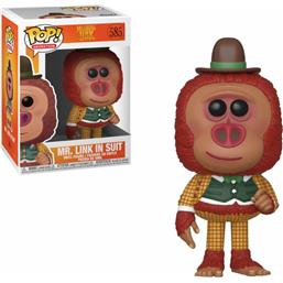 Missing Link: Link with Clothes POP! Movies Vinyl Figur (#585)