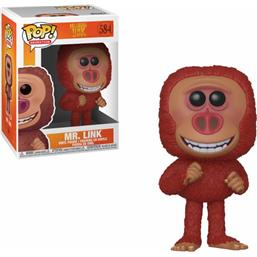 Missing Link: Link POP! Movies Vinyl Figur (#584)